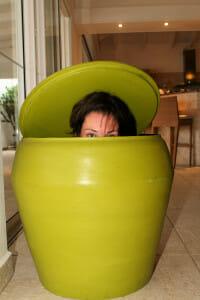 Becca Jar StMartin