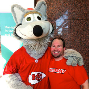 KC Wolf Square