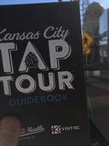 Kansas City Tap Tour