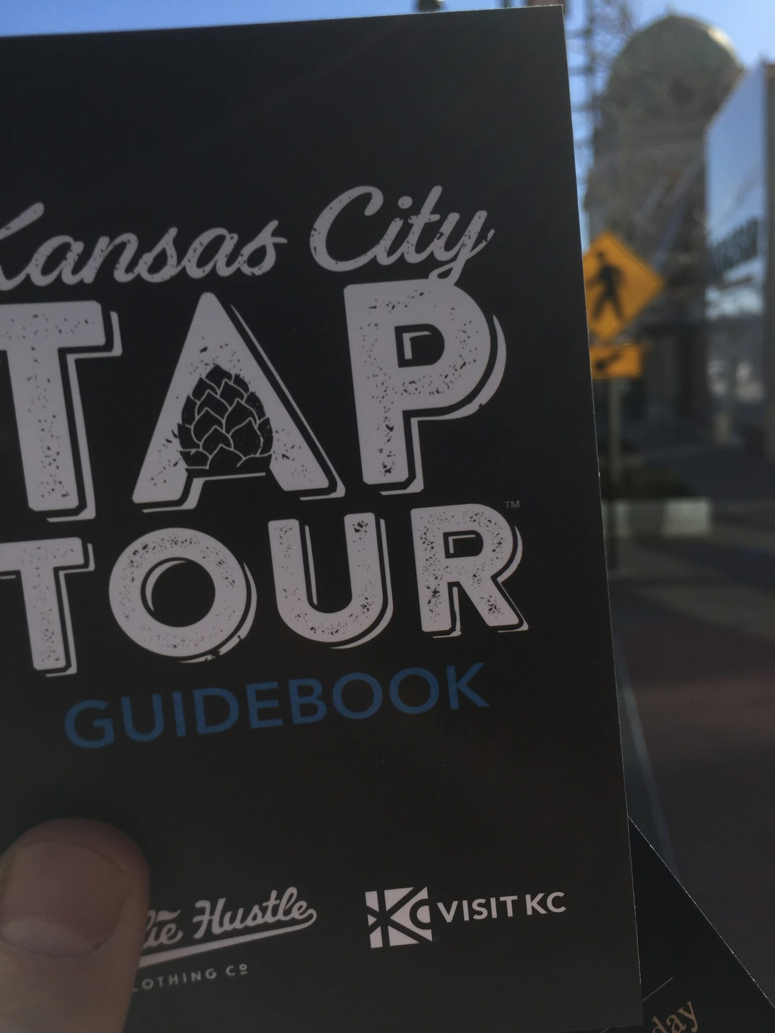 Kansas City Tap Tour