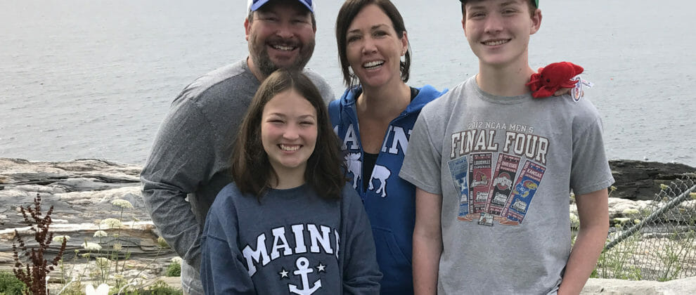 Family Maine Lobster
