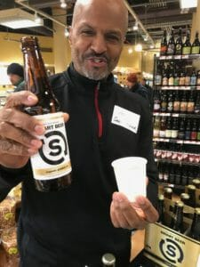 NYC Whole Foods Beer