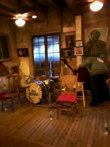 The Preservation Hall Band New Orleans