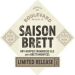Up Next! Boulevard Saison Brett