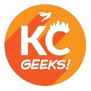 Up Next! KC Geeks!