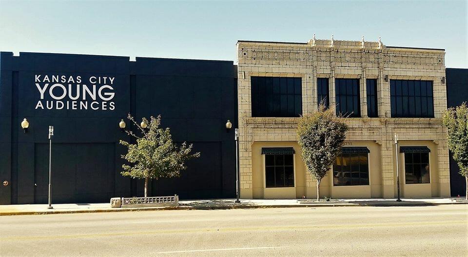 KCYA 3732 Main St. Kansas CIty
