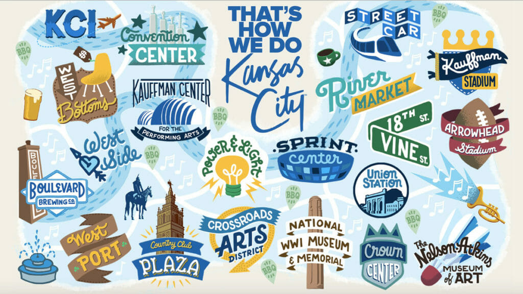 Love Kansas City? Visit KC VIP Program Makes for Fun Day ...