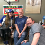 The Hump! Podcast Ep. 21: Here For The Beer With Alana Gwinner