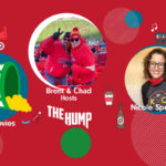 The Hump! Podcast Ep. 28: Breaking Free of the Coronavirus Pandemic?