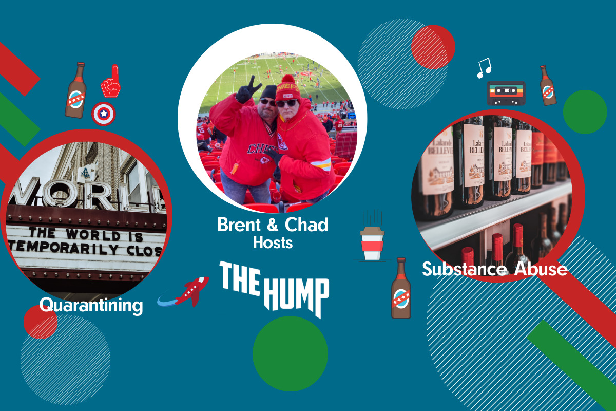 The Hump! Podcast Ep. 33: Pandemic Purgatory
