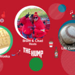 The Hump! Podcast Ep. 35: Sandwich Generation