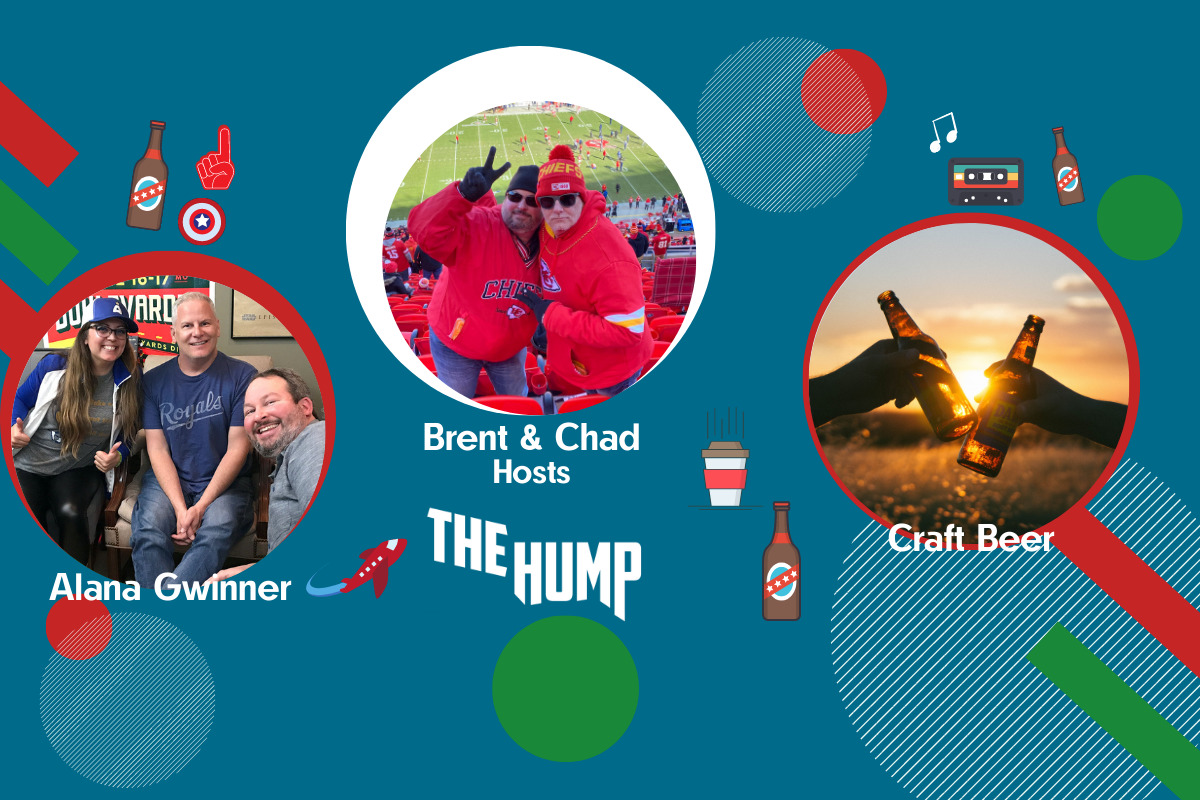 The Hump! Podcast Ep. 40: The Best of Beer, Worst of Beer