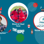 The Hump! Podcast Ep. 42: Booze Vacation