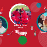 The Hump! Podcast Ep. 45: Out in Space with Matt Tohl (Part One)